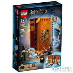 Lego Harry Potter Roxfort Pillanatai: Átváltozástan Óra 76382 (Lego, 76382)