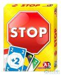 Stop Kártyajáték (Abacus, 31046)