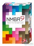 Nmbr 9 (Abacusspiele, 34663)
