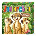 Zooloretto Junior (Abacusspiele, 34657)