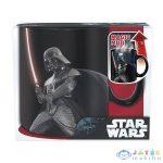 Star Wars: Darth Vader Hőre Változó Bögre - 460 Ml (Abysee, ABYMUG294)