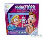 Akasztófa Társasjáték (GM2008)