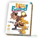 Lost&Found Társasjáték (Alex Toys, LS62937)