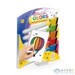 Speed Color Társasjáték Kiegészítő Csomag (Alex Toys, LS62838)