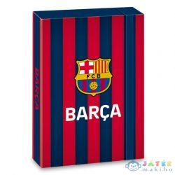 Fc Barcelona Csíkos Füzetbox A/5 (Ars Una, 90868849)