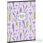 Lavender Négyzethálós Füzet A/4 (Ars Una, 93128322)