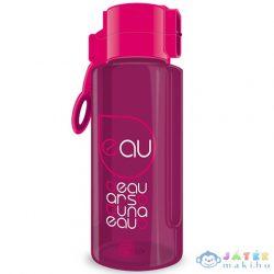 Ars Una: Pink Kulacs Fogóval 650Ml (Ars Una, 94758887)