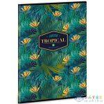 Tropical Florida Négyzethálós Füzet A/4 (Ars Una, 93129213)