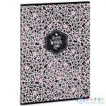 Wonderland Ghost-Pink A/4 Extra Kapcsos Sima Füzet 40 Lapos (Ars Una, 93809436)