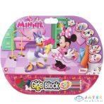 Minnie 5 Az 1-Ben Giga Kreatív Szett (AS Toys, 1023-62712)