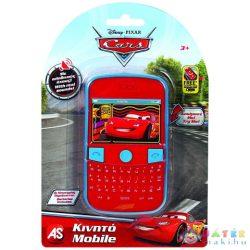Verdák Hangot Adó Játék Mobiltelefon (AS Toys, 1027-08333)