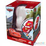 Verdák: Villám Mcqueen 3D Kifesthető Figura (AS Toys, 1023-63003)