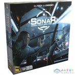Captain Sonar Társasjáték (Asmodee, MFG10016)
