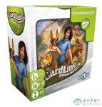 Cardline: Dinoszauruszok (Asmodee, 34544)