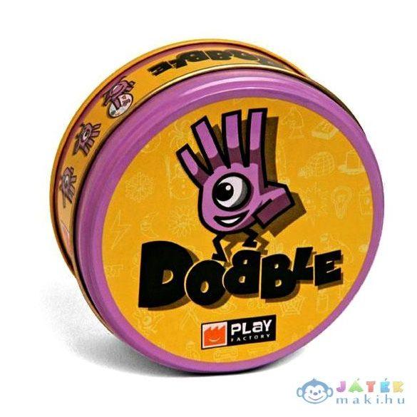 Dobble (Magyar Kiadás) (Asmodee, 20731)