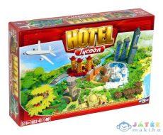 Hotel Tycoon Társasjáték (Asmodee, 31243)