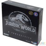 Jurassic World - A Társasjáték (Asmodee, 30162)