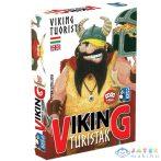 Viking Turisták Társasjáték (Asmodee, VGBND67081)