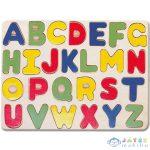 Abc Formapuzzle (Bino Toys, 88045)