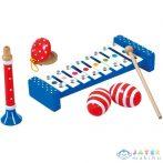 Hangszer Szett-Bino Toys (Bino Toys, 86587)