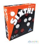 Sixth! Társasjáték (Blue Orange, 34731)