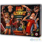 Buliszerviz Társasjáték (Bohéma-Games Kft, BG-BUL1899)