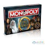 Gyűrűk Ura Monopoly (Bonsai, C39561650)