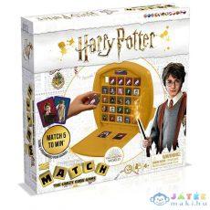 Harry Potter: Match Társasjáték (Bonsai, WM00101-ML1-6)