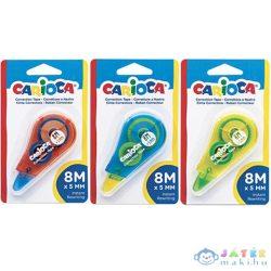 Hibajavító Roller 8Mx5Mm Háromféle Változatban - Carioca (Carioca, 42088C)