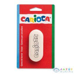 Kerekített Radír - Carioca (Carioca, 40142)