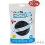 Modelight 100G-os Fekete Gyurma - Carioca (Carioca, 42685/01)