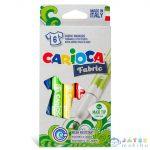 Textilfilc Szett 6Db - Carioca (Carioca, 40956)