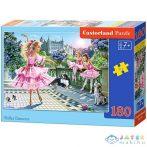 Balett Táncosok 180Db-os Puzzle - Castorland (Castorland, B-018222)