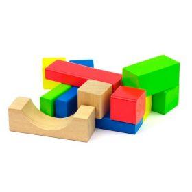 Építőkockák