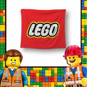 Lego, Playmobil