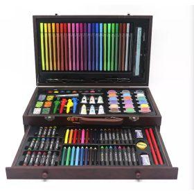Rajzolás, festés és színezés