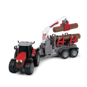 Traktorok és munkagépek