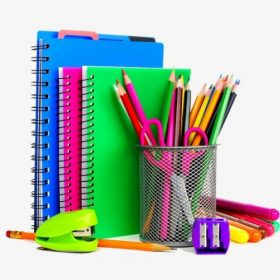 Iskolai felszerelés, Írószer