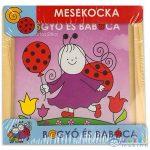 Bogyó És Babóca Mesekocka - Babóca És Barátai (Citera, 84102)