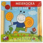 Bogyó És Babóca Mesekocka - Bogyó És Barátai (Citera, 84101)