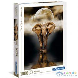 Az Elefánt Hqc 1000Db-os Puzzle - Clementoni (Clementoni, 39416)
