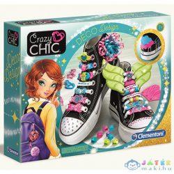 Crazy Chic Dekorációs Szett - Clementoni (Clementoni, 78524)