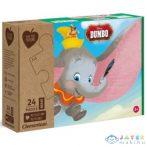 Disney Dumbo 24Db-os Maxi Puzzle - Clementoni (Clementoni, 20261)