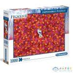 Jégvarázs Ii. Impossible 1000 Db-os Puzzle - Clementoni (Clementoni, 39526)
