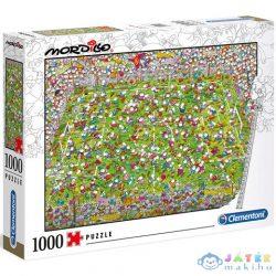 Mordillo A Meccs Puzzle 1000Db-os - Clementoni (Clementoni, 39537)