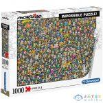 Mordillo Lehetetlen Puzzle 1000Db-os - Clementoni (Clementoni, 39550)