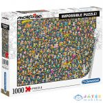 Mordillo Lehetetlen Puzzle 1000 Db-os - Clementoni (Clementoni, 39550)