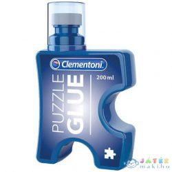 Clementoni: Puzzle Ragasztó 200Ml-Es (Clementoni, 37000)