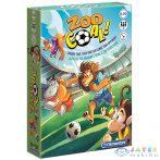 Zoo Goal Társasjáték - Clementoni (Clementoni, 16570)