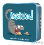 Cocktail Games Macskaland Társasjáték (CGCM01-HU )
